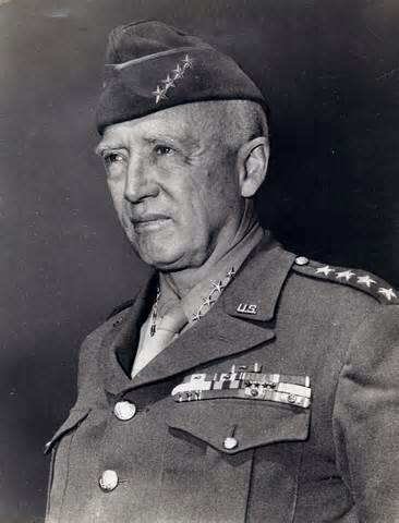 Leadership characteristics of george patton killed