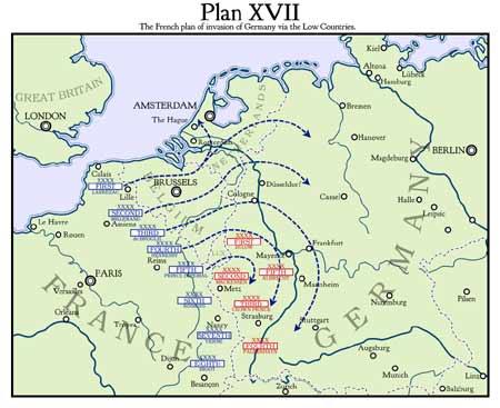 World war one plan xvii gumiabroncs Choice Image