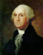 George Washington 200x140