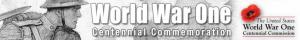 WW1 Centenial