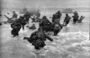 WWII-D_Day
