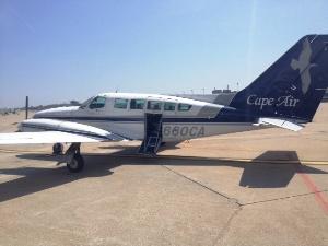 Cape Air Cessna 402C