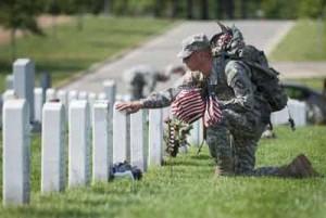 Memorial-Day-at-Arlington